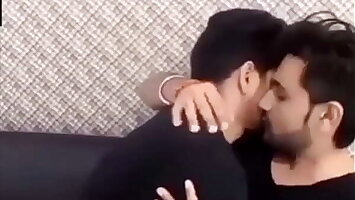 Hot Indian Guys Kissing Each Other